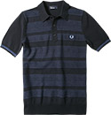 Fred Perry Polo-Shirt K9524/608