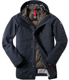 Fire + Ice Jacke Maxim