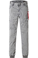 ALPHA INDUSTRIES Hose Octane 168201/136
