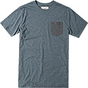 BILLABONG T-Shirt Z1JE02BIF6/7178