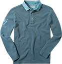 camel active Polo-Shirt 398121/57