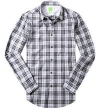 BOSS Green Hemd C-Briar