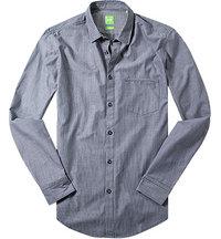 BOSS Green Hemd C-Bansi