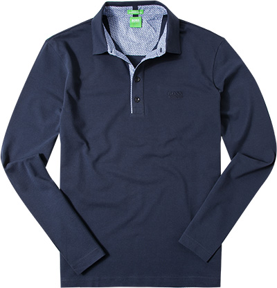 BOSS Green Polo-Shirt C-Tivoli 50320709/410