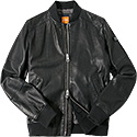 BOSS Orange Lederjacke Jaggo 50320606/404