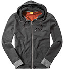 BOSS Orange Sweatjacke Ztager 50321842/001