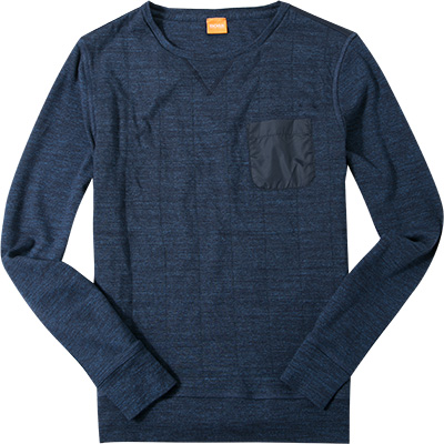 BOSS Orange Pullover Windchill 50321849/400