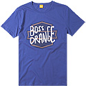 BOSS Orange T-Shirt Tommi1 50321749/448