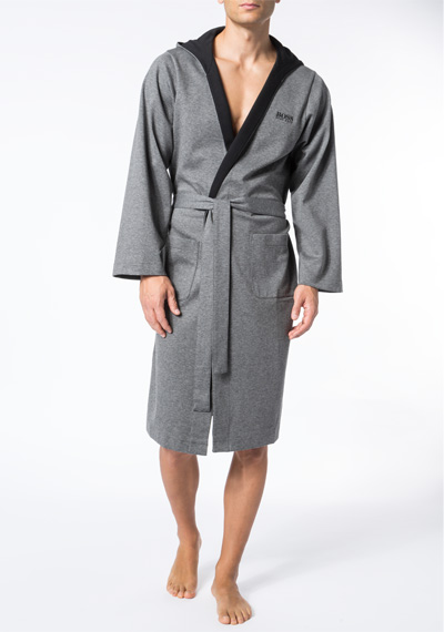 HUGO BOSS Hooded Robe 50322126/011