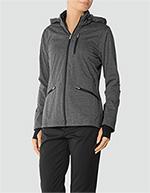 adidas Golf Damen Jacke schwarz AE9384