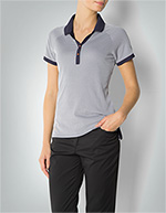 adidas Golf Damen Polo-Shirt navy AE9857
