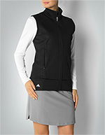 adidas Golf Damen Weste black AE9381