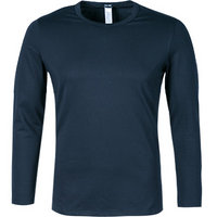 HOM Classic T-Shirt langarm