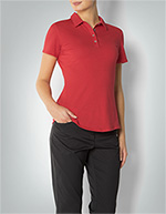 adidas Golf Damen Polo-Shirt red AE9850