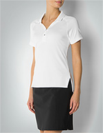 adidas Golf Damen Polo-Shirt white AE6963