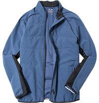 adidas Golf Jacke blue