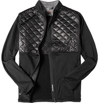 adidas Golf Zip-Jacke black