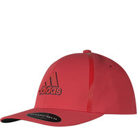 adidas Golf Cap red