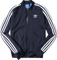adidas ORIGINALS Sweatjacke legend ink