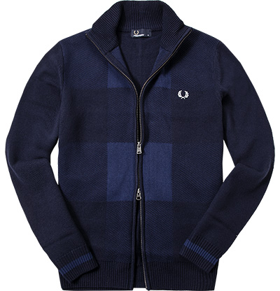Fred Perry Cardigan K9508/608