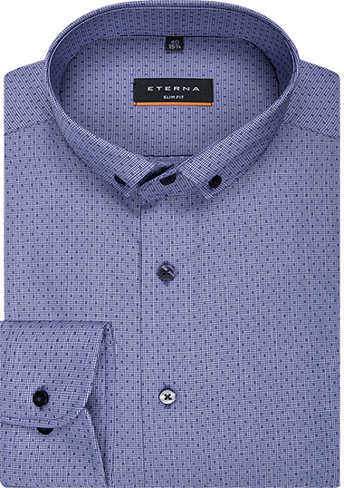 ETERNA slim fit 4130/F18C/16