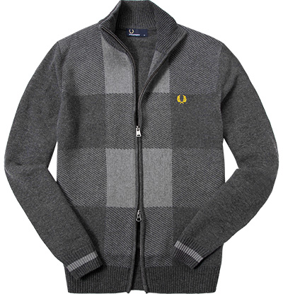 Fred Perry Cardigan K9508/829