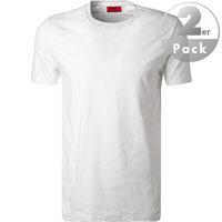 HUGO Shirt 2er Pack