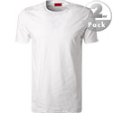 HUGO Shirt 2er Pack 50325440/100