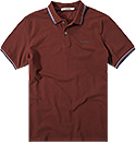 Ben Sherman Polo-Shirt MC11485/24W