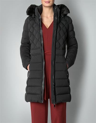 tommy hilfiger damen mantel daunen mit kunstpelz empfohlen. Black Bedroom Furniture Sets. Home Design Ideas