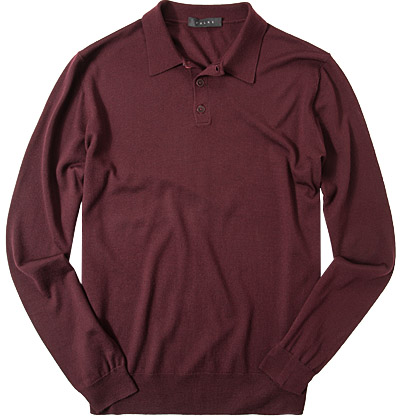 Falke Polo Button Pullover 1150579/8596