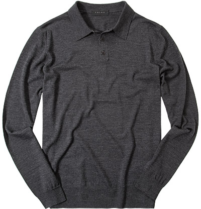 Falke Polo Button Pullover 1150579/3996