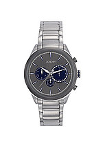 JOOP! Uhr Chrono grey