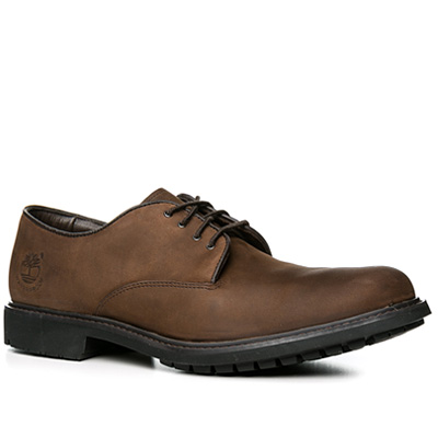 Timberland Schuhe dark brown 5550R