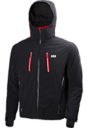 Helly Hansen Alpha 2.0 Jacket  62531/990