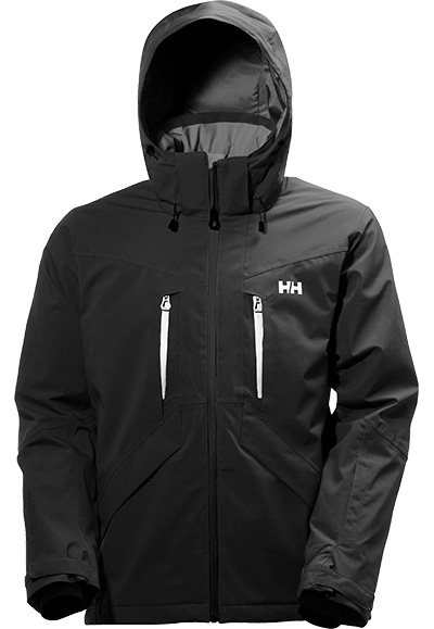 Helly Hansen Juniper II Jacket 65521/990