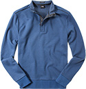 HUGO BOSS Zip-Shirt Sidney6 50319173/402