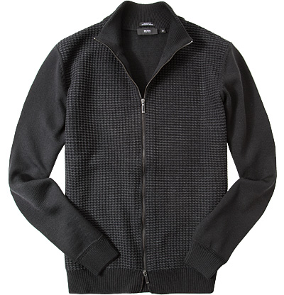 HUGO BOSS Cardigan Bacco 50323608/001