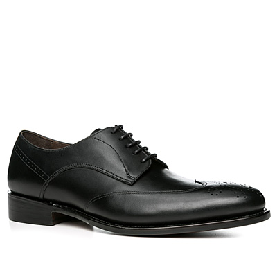 Prime Shoes Ferrara 2/box calf black