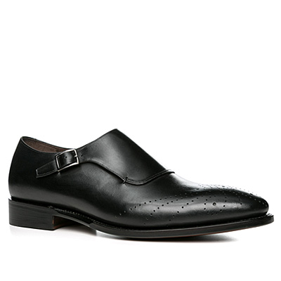 Prime Shoes 16203/black calf