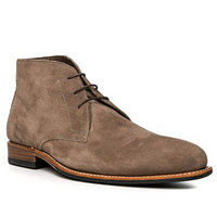 Prime Shoes Cardiff Velourleder/savana