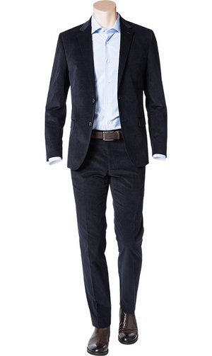 Daniel Hechter Cord Anzug