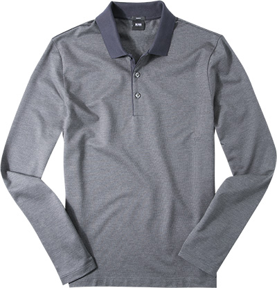 HUGO BOSS Polo-Shirt Paschal 50319187/402