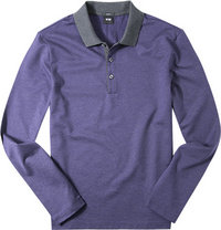 HUGO BOSS Polo-Shirt Paschal