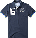 Gaastra Polo-Shirt 35/7209/62/F40