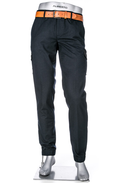 Alberto Regular Slim Fit Roof-B 63161242/048