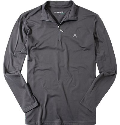 Alberto Golf Zip-Shirt Henry 06536580/980