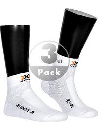 X-SOCKS Golf Low cut 3er Pack