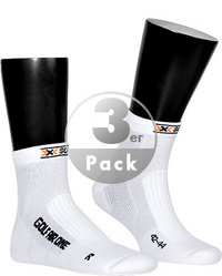 X-SOCKS Golf 3er Pack