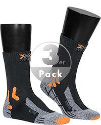X-SOCKS Outdoor 3er Pack